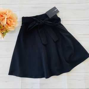 3/$25 NWT Fashion Nova Ride or Tie Waist Skirt